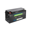 Lithtech TE12200 Deep Cycle Lithium-Ionen 12V 200Ah Lifepo4-Batterie für Wohnmobile / Boote / Schiffe